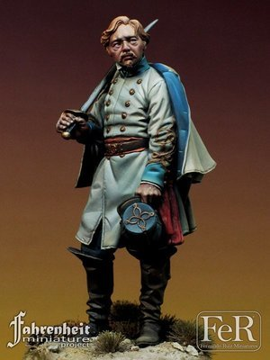 Southern Pride - FeR Miniatures
