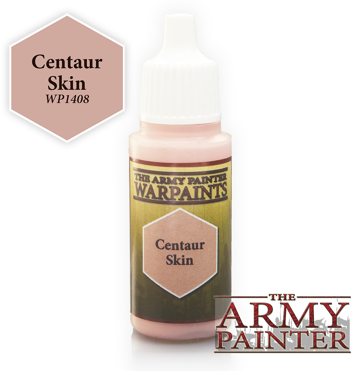 Centaur Skin - Army Painter Warpaints WP1408