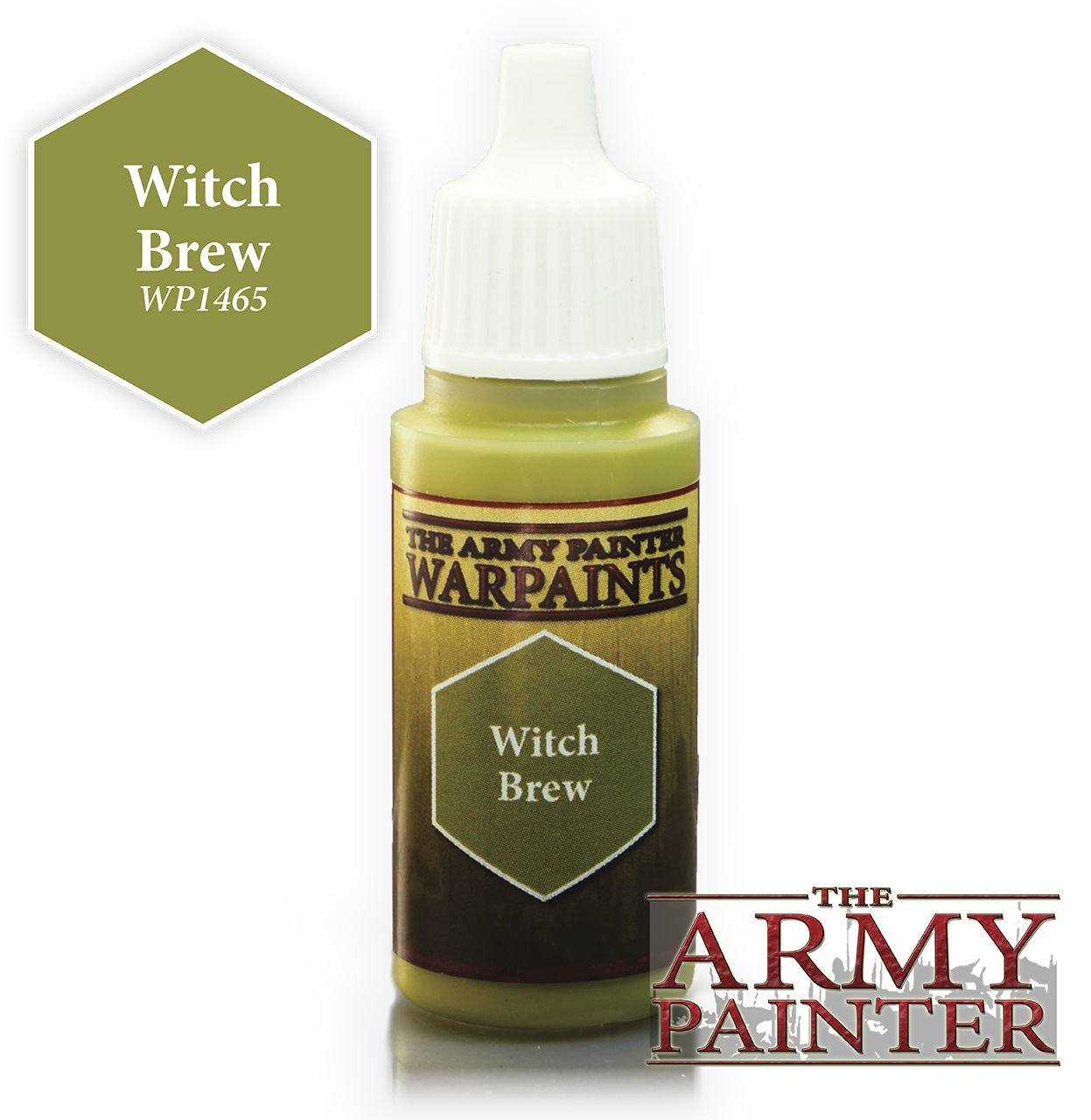 Witch Brew - Army Painter Warpaints WP1465