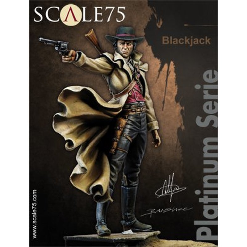Blackjack - 75mm - Scale75 S75-SPS-001