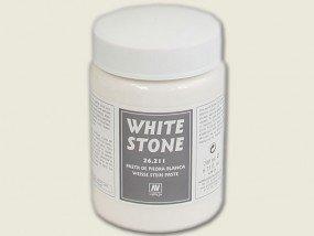White Stone - Weisse Stein Paste - Vallejo