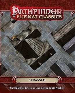 Pathfinder Flip-Mat Classics - Strassen