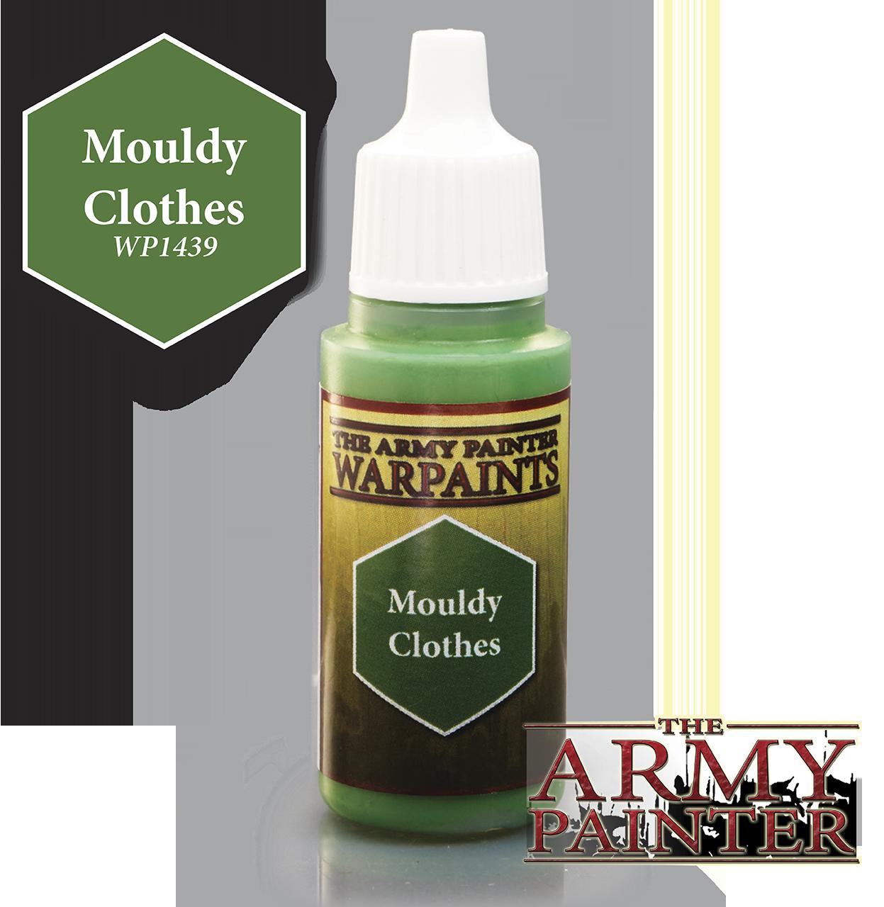 Mouldy Clothes - Army Painter Warpaints