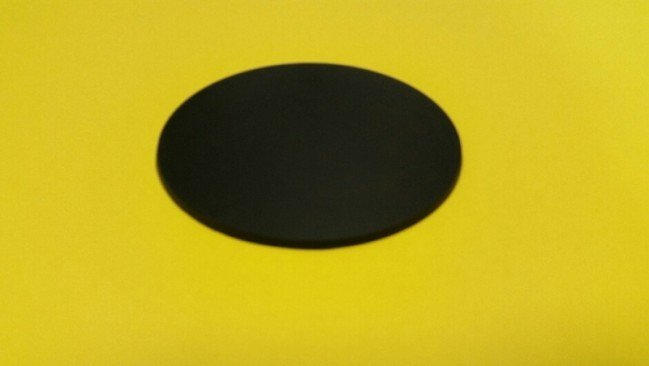 120mm Base oval Base120-16