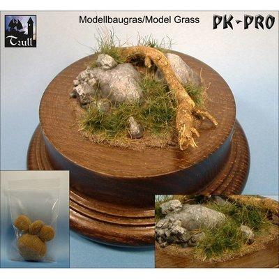 CP-Modellgras-Natur 40g - PK-Pro