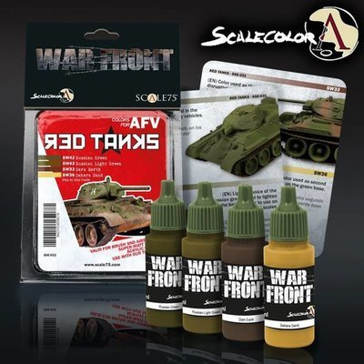 Scale75-Red-Tanks-Colour-Set-(4x17mL)