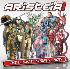 Aristeia! Core Game (E) - Corvus Belli