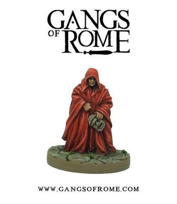 Agente - Gangs of Rome - Warlord Games