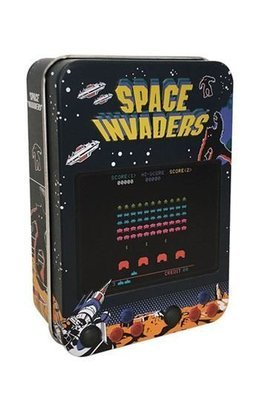 Space Invaders Spielkarten - Paladone