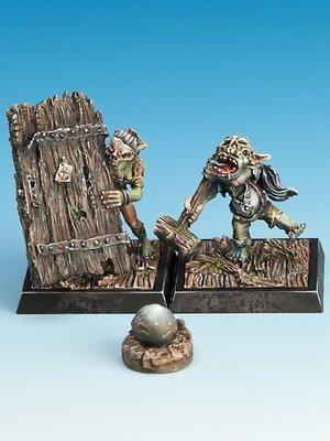 Tarro&Ampara - Goblin Piraten - Freebooter's Fate
