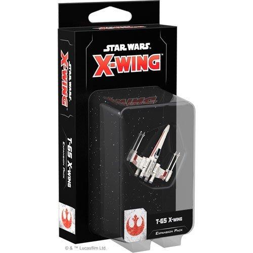 Star Wars X-Wing T-65-X-Flügler (2.Ed D)