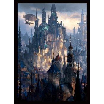 Standard Sleeves - Veiled Kingdoms: St Levin (50 Sleeves) - Legion