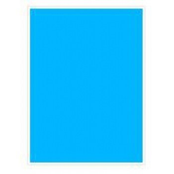 YGO Sleeves - D-Matte Blue (60 Sleeves) - Legion