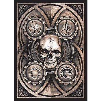 Dead Man's Hand (50 Sleeves) - Legion
