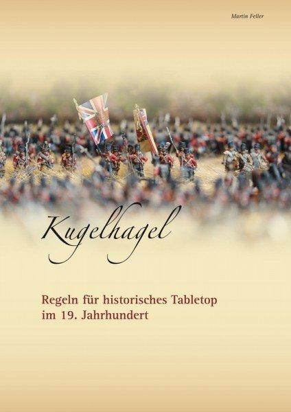 Kugelhagel Regelbuch - Martin Feller Kugel_01
