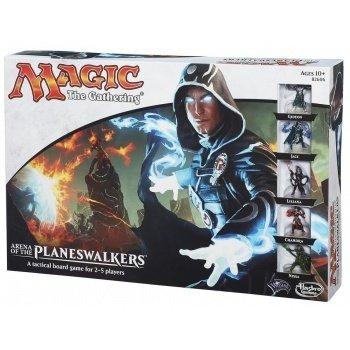 MTG - Arena of the Planeswalkers - Board Game - DE Brettspiel B2606-100