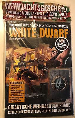 White Dwarf Dezember 2017 (Deutsch) - Games Workshop whitedwarf-2017-12