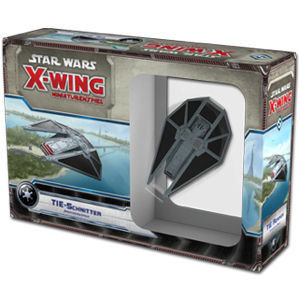 Star Wars: X-Wing Miniaturen-Spiel • Star Wars: X-Wing - TIE-Schnitter Deutsch