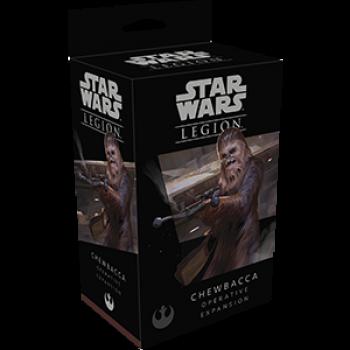Star Wars Legion - Chewbacca Operative Expansion - EN - Fantasy Flight Games FFGSWL24