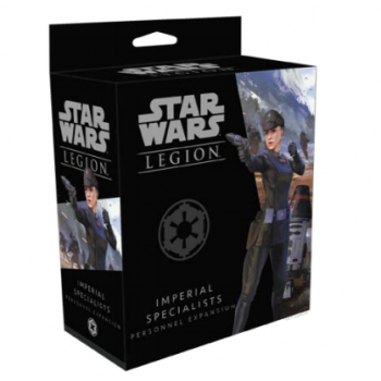 Star Wars Legion - Imperial Specialists Personnel Expansion - EN - Fantasy Flight Games FFGSWL27