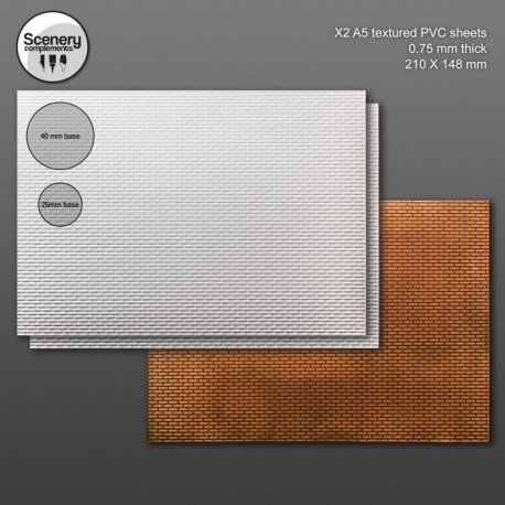 Plastcarft - Brickwork ts010