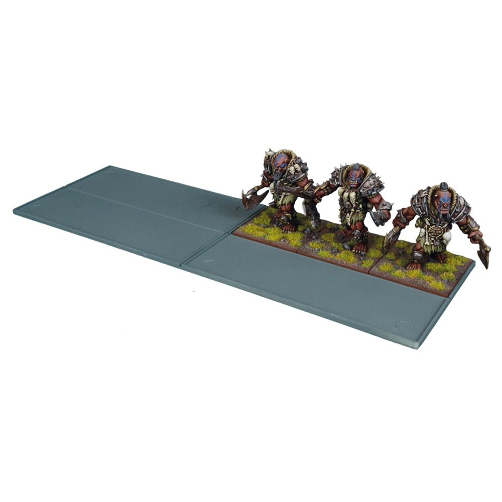 Kings of War 40mm Movement Tray Pack - Mantic Games