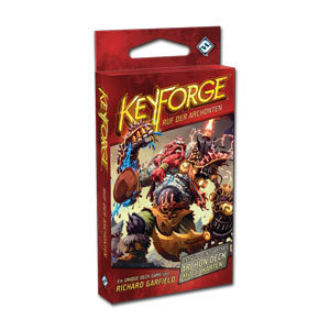 KeyForge: Call of the Archons - Archon Deck - ENGLISH FFGKF02e