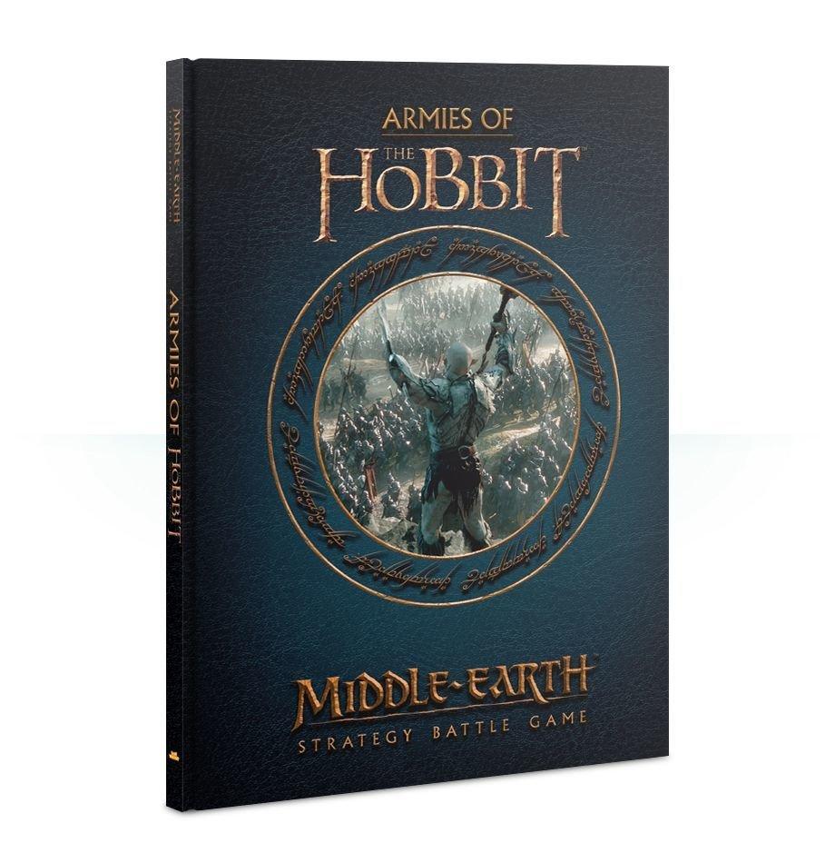 ARMEEN AUS DER HOBBIT - Lord of the Rings - Games Workshop 60041499041