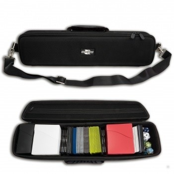 Hard Card Case - Long (carries up to 1300 cards)