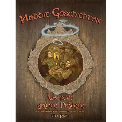 Hobbit Geschichten aus dem grünen Drachen - Uhrwerk Verlag