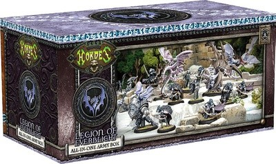 Legion of Everblight All in One Army Box - Hordes - Privateer Press