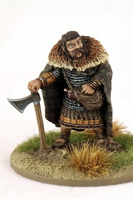 Maredudd ap Owain - Heroes of the Viking Age - SAGA