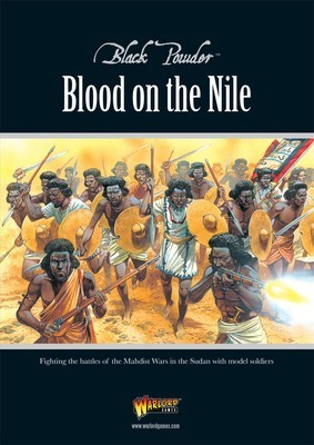 Blood On The Nile (Sudan) (e) - Black Powder Erweiterung - Warlord Games