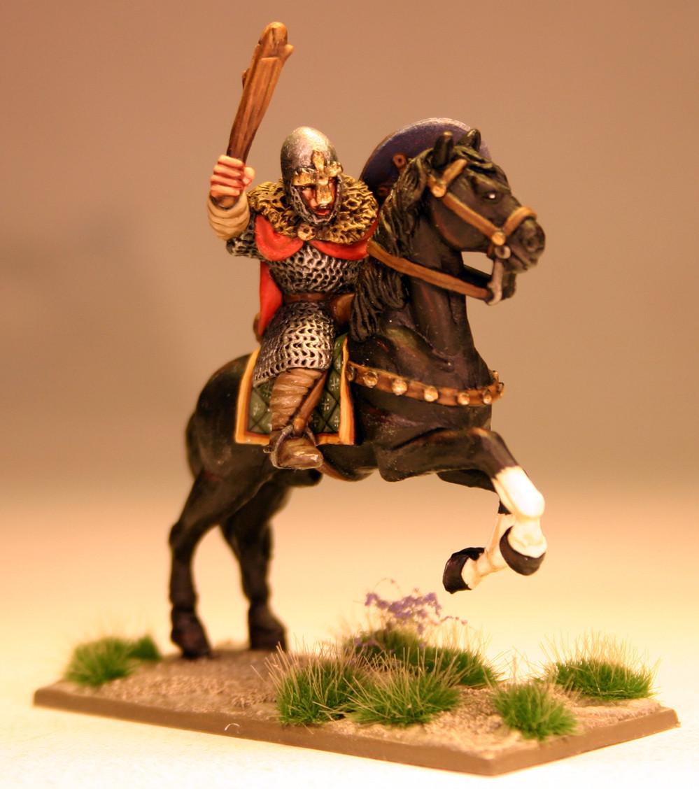 William The Bastard - Heroes of the Viking Age - SAGA