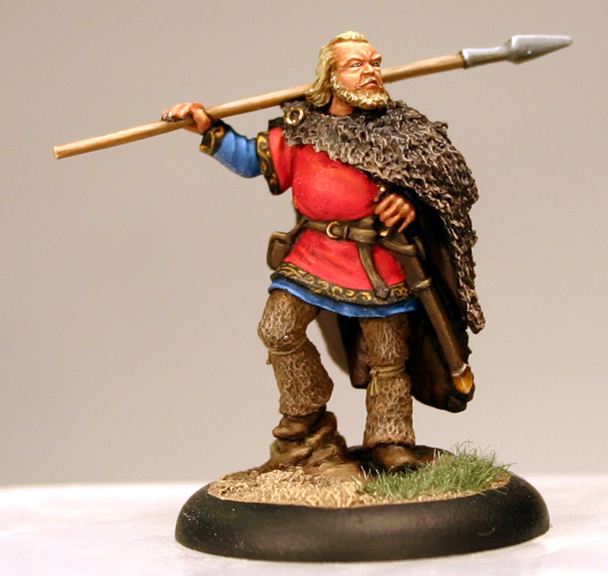 Ragnar Lothbrok - Heroes of the Viking Age - SAGA