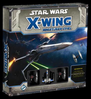 Star Wars: X-Wing Das Erwachen der Macht - Grundspiel 2 Deutsch
