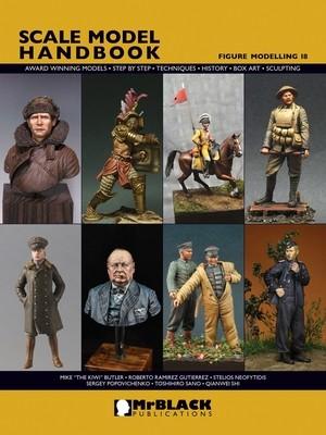 Scale Model Handbook 18 - Mr Black Publications