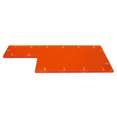 Range Ruler (Orange) - Army Painter Warpaints