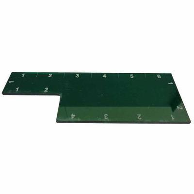 Range Ruler (Green) - Army Painter Warpaints