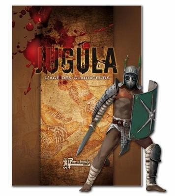 JUGULA Regelbuch (english)