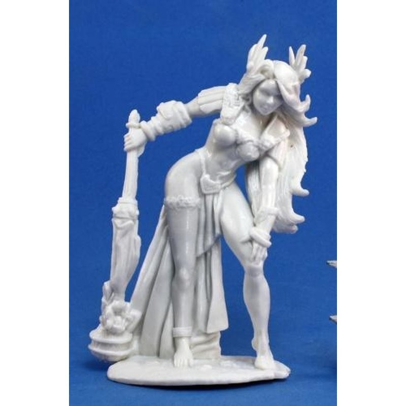 Yephima, Female Cloud Giant - Reaper Bones