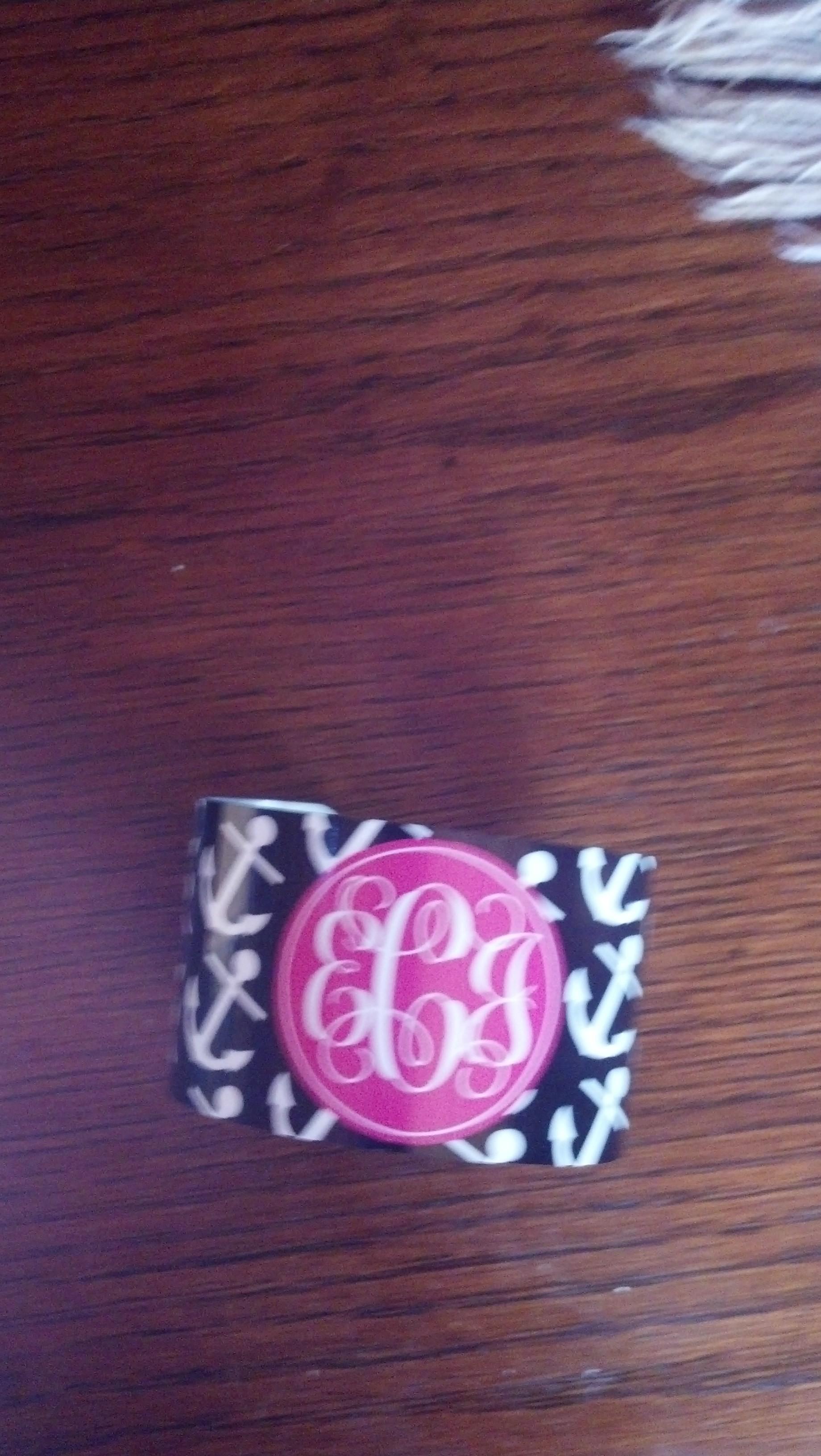 Cuff Bracelet Large