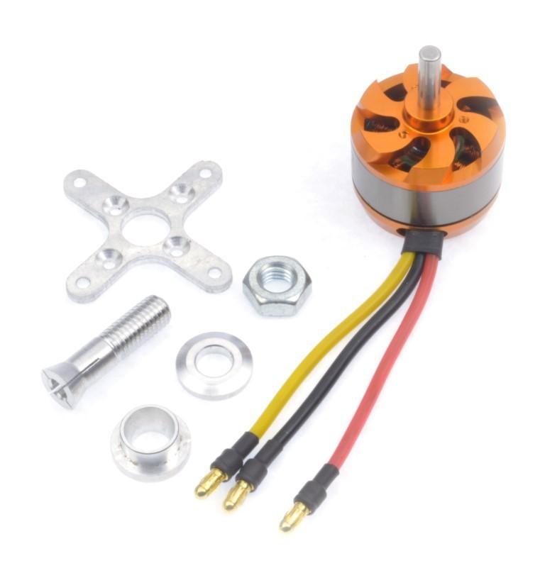 3530/10 1400Kv Brushless Motor