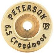 6.5 Creedmoor Fat-Neck™ Cartridge - Box of 50