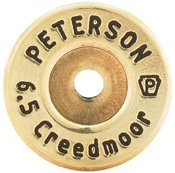 6.5 Creedmoor Fat-Neck™ Cartridge - Box of 50
