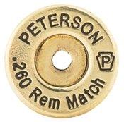 .260 Remington Cartridge - Box of 50