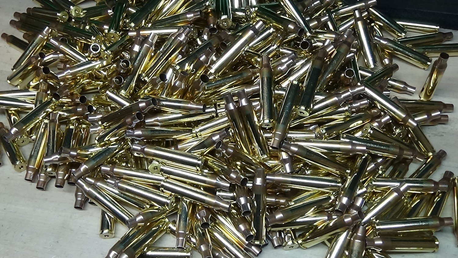 BULK PRICING!!  9.5 x 77 (.375) Cases For CheyTac® Chambered Guns - Box of 500