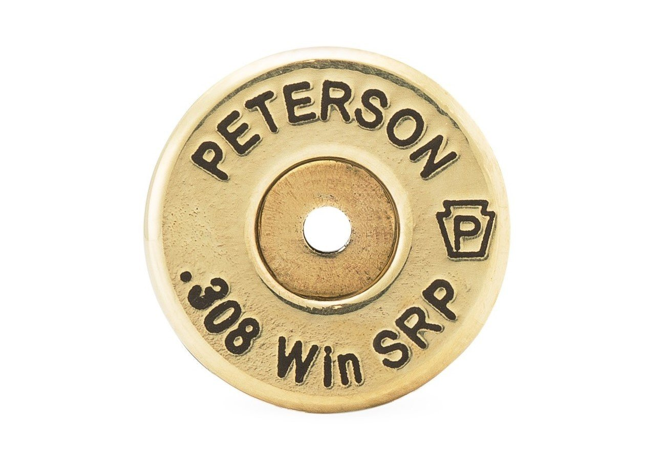 .308 Winchester SRP (Small Rifle Primer) - Box of 50