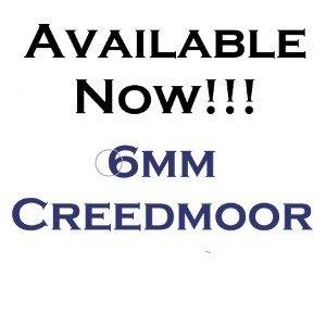 6mm Creedmoor - Box of 50