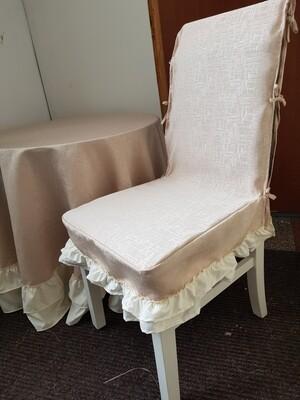 Husa scaun dining / bucatarie